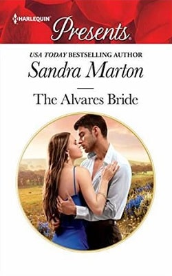 The Alvares Bride by Sandra Marton