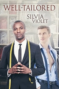 Well-Tailored (Thorne and Dash 4) by Silvia Violet