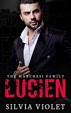Lucien (The Marchesi Family 1) by Silvia Violet