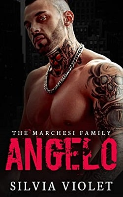 Angelo (The Marchesi Family 2) by Silvia Violet