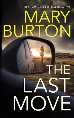 The Last Move (Criminal Profiler 1) by Mary Burton