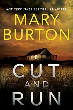 Cut and Run (Criminal Profiler 2) by Mary Burton