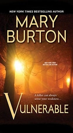 Vulnerable (Morgans of Nashville 4) by Mary Burton