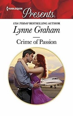 Crime of Passion by Lynne Graham