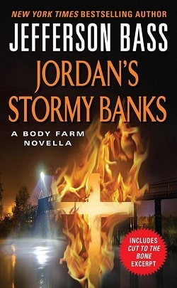 Jordan's Stormy Banks (Body Farm 7.5) by Jefferson Bass