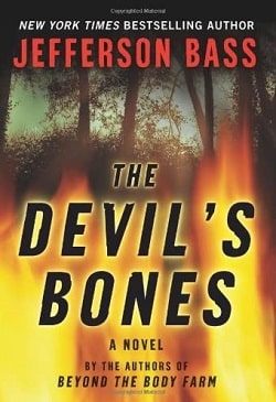 The Devil's Bones (Body Farm 3) by Jefferson Bass