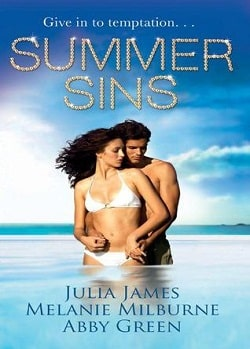 Summer Sins by Julia James