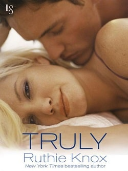 Truly (New York 1) by Ruthie Knox