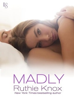 Madly (New York 2) by Ruthie Knox