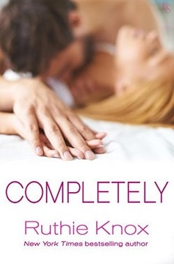 Completely (New York 3) by Ruthie Knox