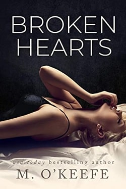 Broken Hearts (Hearts 2) by Molly O'Keefe