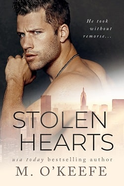 Stolen Hearts (Hearts 1) by Molly O'Keefe